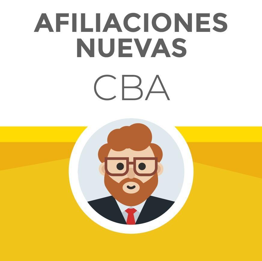 AF CBA