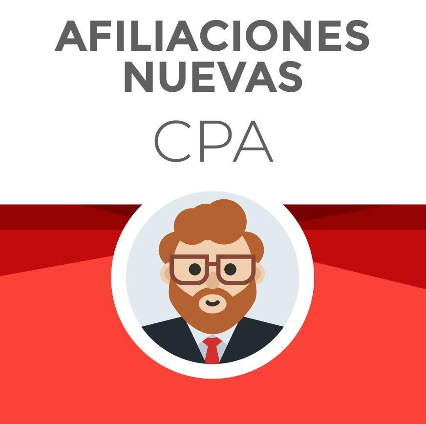AF CPA